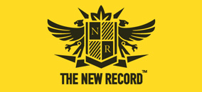 2011-04-25   The New Record